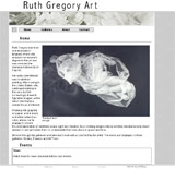 Ruth Gregory Art